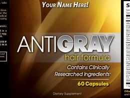 Design Supplement label, Vitamin label, Nutritional bottle label with a free logo
