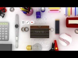 Be the all rounder designer of your KICKSTARTER project