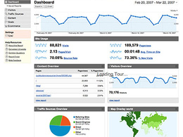 Install and set up Google Analytics on your website