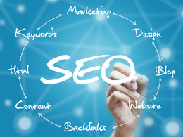 Produce an SEO audit for your website identifying all of it's errors