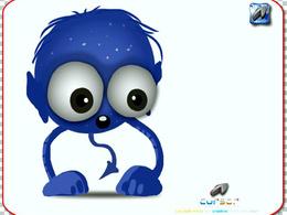 Draw cartoon character illustration/mascot