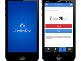 Develop High Quality Prototypes for your mobile application idea