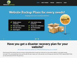Create Wordpress responsive Website