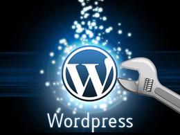 Create a wordpress plugin