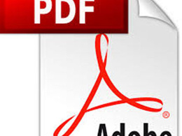Convert your PDF to editable format