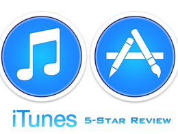 Review your iPhone/iPad app and rate it with 5 stars on iTunes app store