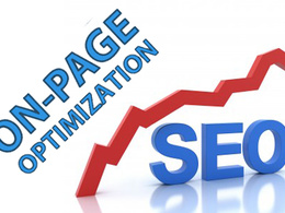 Seo optimize complete On-page stuff for your website to improve ur rankings on Google