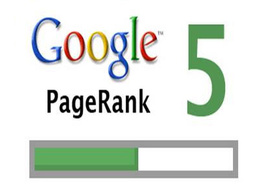 Give you a PR5 backlink to your website from our blog