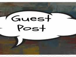 Give you guest post blog post on My PageRank6 Education Blog