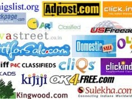 Post your advertise in 30 Australia classified sites to promote your company product