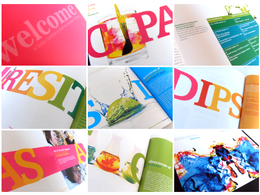 Design your corporate business brochure
