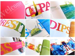 Design your corporate business brochure
