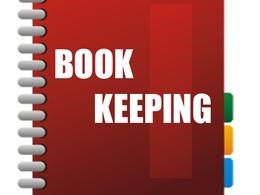 Offer you  bookkeeping / VAT