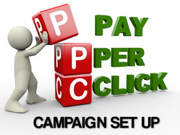 Set up the BEST Google Adwords search PPC account at an affordable price