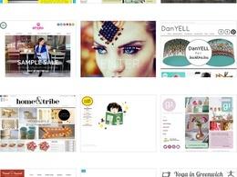 Design you a modern professional website