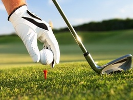 Write a 500 word golf article