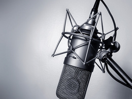 Provide a male voice over for anything you want in any style