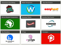 Create an original logo for your business