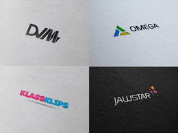Design a fresh and creative business logo