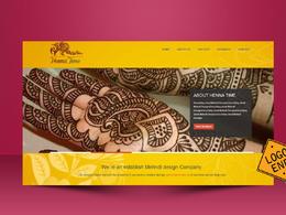 Design web layout & convert it into HTML5 & CSS3 + responsive + SEO ready + WordPress