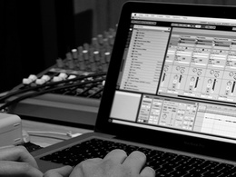 Edit, clean up & remove noise from your audio track(s)