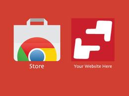 Create your website into a Chrome App on Google Chrome