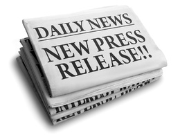 Write a newsworthy and engaging press release with unlimited revisions