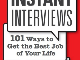 Provide 2 E-books of Interview tips and advice