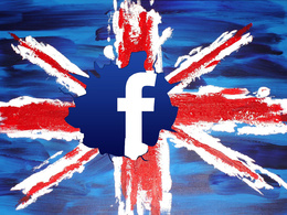 Provide 10 UK shares of any Facebook page
