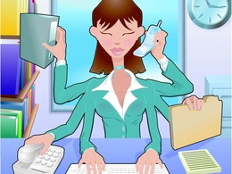 Assist with 1 hour of research, data entry, translations and other admin tasks