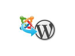 Convert Joomla to Wordpress