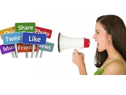 Provide 100% proven Social Media boost with 700+ Fb Likes, Share, Google+ & much more