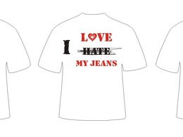 Design customized T-Shirt design