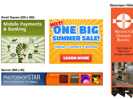 Design a professional banner, fb cover, website header