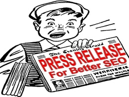 Provide PRweb like press releases, news distribution