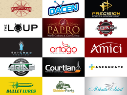 Design an exclusive logo for your business with unlimited revisions