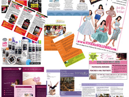 Design or amend your Leaflet, Flyer, Advert,  Banner, Poster, Pop Up and CD/DVD cover