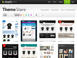 Set up and customize your Shopify theme