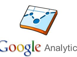 Install google analytics to your website