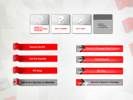Design creative 4 web buttons
