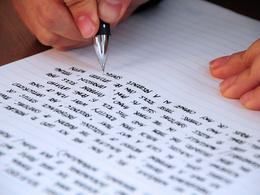 Write a 400 word blog post