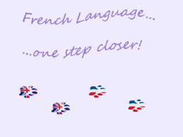 Translate your 500 words English text into French