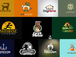 Design an exclusive professional logo with unlimited concepts and revisions