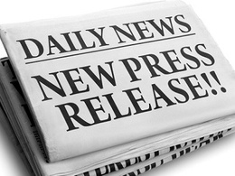 Write an optimized press release & distribute to the US press