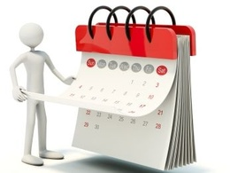 Offer 1 hour of diary management