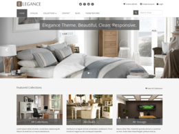 Install this premium theme to your Shopify store
