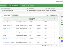 Research 10 most profitable SEO keywords in your niche