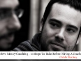 Provide you with a Life Coaching Session