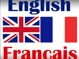 Translate 500 words from French to English or English to French