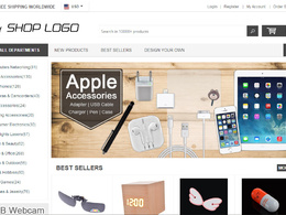 Setup a dropship ecommerce site with 2000+ Products